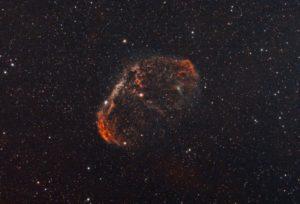 Crescentnevel (Oornevel) NGC 6888